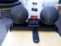 WIRELESS iPOD/MP3 SPEAKERS SPARESorREPAIRS