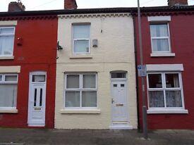 NO DEPOSIT...... Two bedroom mid Terrace property on Scorton Road, just off Rocky Lane L6,