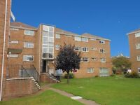 One bedroom ground floor flat with parking in Alverstoke close to Stokes Bay seafront