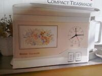 Teasmade (get the retro look)