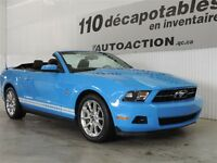 Ford Mustang v6 poney package 2011