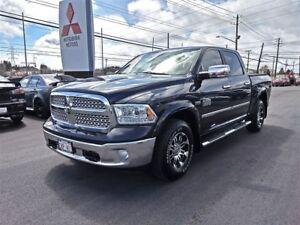 2013 Ram 1500 Laramie - loaded for $228 BW!