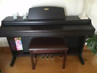 KAWAI Full Size Digital Piano - excellent condition