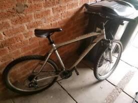 Moutian bike