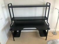 Ikea Fredde Office Desk *Urgent*