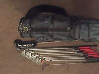 Golf Clubs good condition