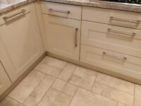 Kitchen Cupboard and Drawer Fronts