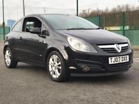 XMAS SALE!! VAUXHALL CORSA 1.2 SXI 3DR *LONG MOT *F.S.H *JUST 76K MILES* *PX/DELIVERY AVAILABLE*