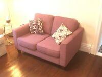Sofa - Purple John Lewis