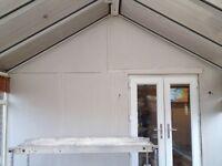 Plastering, skimming walls & ceilings,plaster boarding & building stud walls