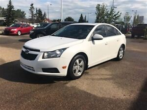 2011 Chevrolet Cruze BUSINESS RESTRUCTURING BLOWOUT