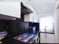 Holiday let studio apartment in Fulham 3 weeks to 2 months