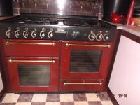 Leisure Rangemaster 110