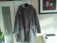 Seasalter jacket size 14 rrp £120