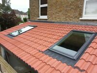 Roofing and Building Maintanance