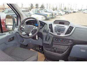 2016 Ford Transit Wagon XLT Low Roof, 3.7L V6, 8 Passenger Van Edmonton Edmonton Area image 14