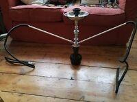 Shisha (Sheesha) Hookah pipe