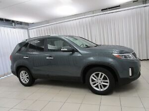 2014 Kia Sorento LOW KM!! GDI SUV w/ ALLOYS, ANTI-LOCK BRAKES, M