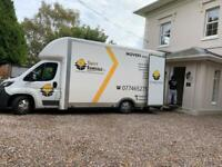 Huddersfield Man and Van, House and Office Removals