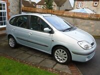 Scenic 1.8 Dynamic + Lovely Cond, Great Family Car