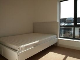 Double room in a modern 2 bedroom flat