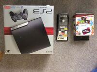 PlayStation 3 250 GB