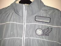 Crosshatch Mens Jacket Size Medium