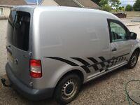 Caddy van for sale 3350