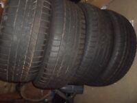 Falcon SUV Tyres