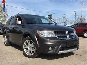 2016 Dodge Journey R/T AWD**7 PASSENGER SEATING**DVD**