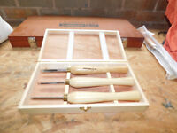 Axminster Pen Making Tool Set (Woodturning)