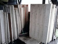 PLYWOOD OFFCUTS FOR SALE IN SOLIHULL