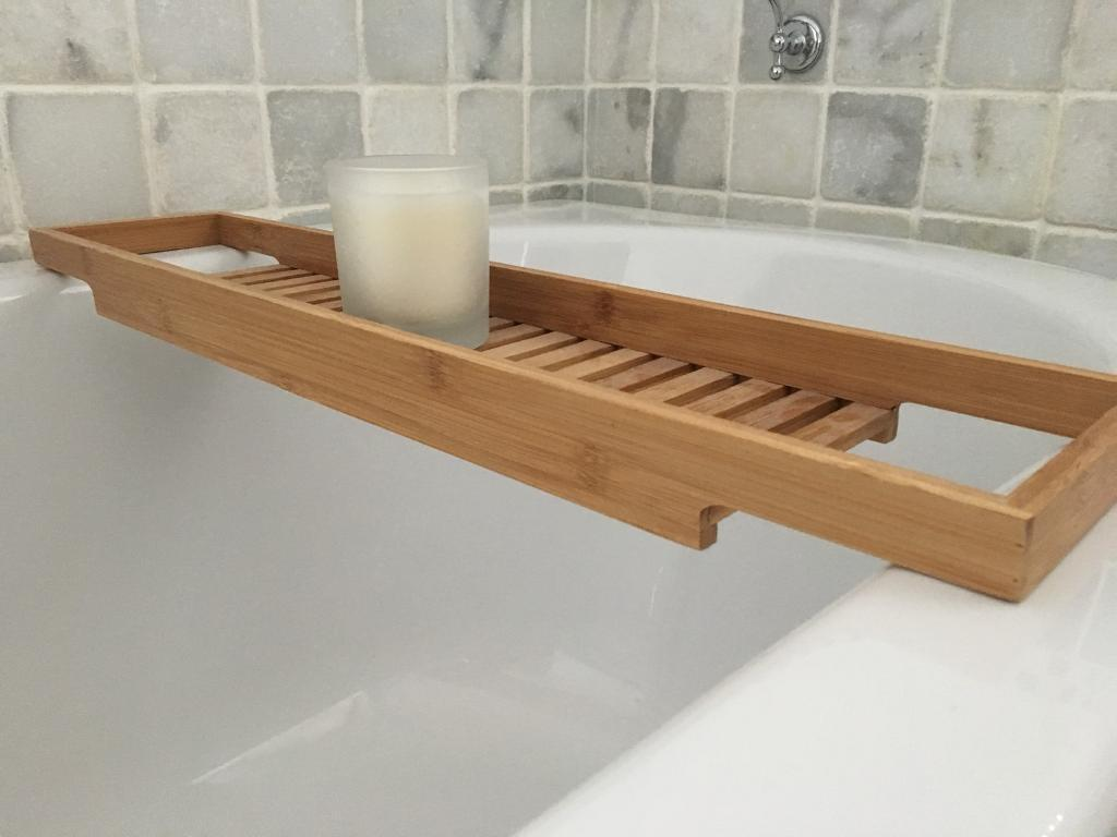 Wooden bath caddy tray | in Walsall, West Midlands | Gumtree