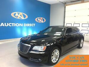 2014 Chrysler 300 AWD! HUGE SUNROOF! FINANCE NOW!