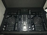 Bargain case and pioneer xdj rx2