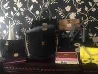 £125 worth new bags&purses