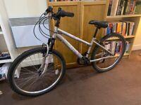 Women bike - Apollo Twilight 2020 size S / 14''