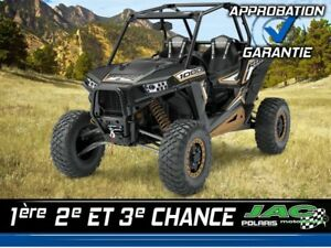 2018 Polaris RZR XP 1000 EPS Trails and Rocks Edition Défiez nos