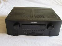 Marantz SR5004/T1B AV receiver and amplifier, home cinema receiver