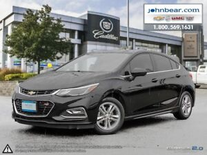 2017 Chevrolet Cruze LT Manual  save   save  save