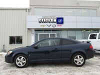 2008 Pontiac G5 SE Auto Sunroof Winter Tires