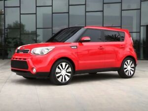 2016 Kia Soul Urban Special Edition 1 Owner - Accident Free -...