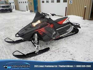 2013 polaris 800 SWITCHBACK PRO-R -