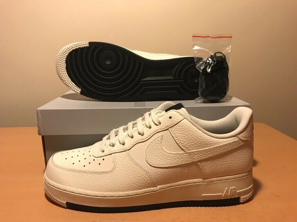 purchase cheap d795e 4e624 Nike Air Force 1  07 Low Essential   SNEAKERS   UK 10   in South East  London, London   Gumtree