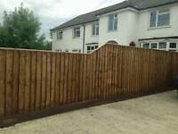 firstclass fencing oxford
