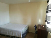 A Large double room available. £80/wk including bills