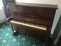 Harrison Upright Piano