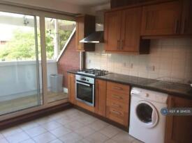 2 bedroom flat in Blackheath, London, SE3 (2 bed)