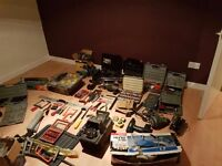 Job lot of power and hand tools - may split