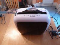 Kodak printer/Sky Box+Hub/Office shredder